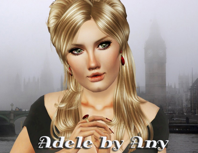 Adele by Any