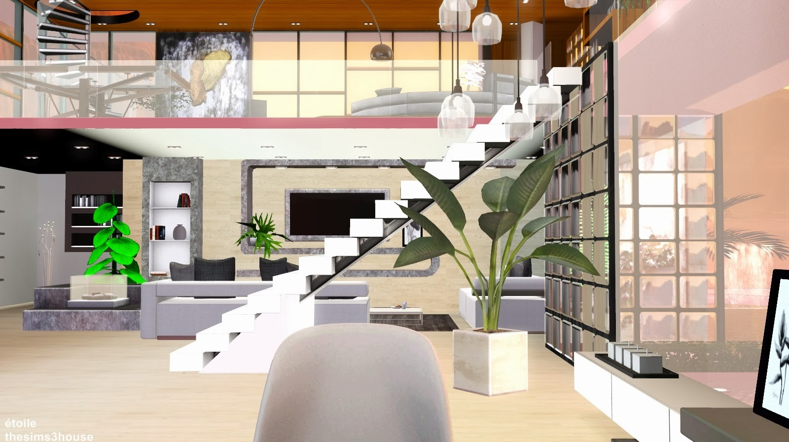 House 20 by etoile