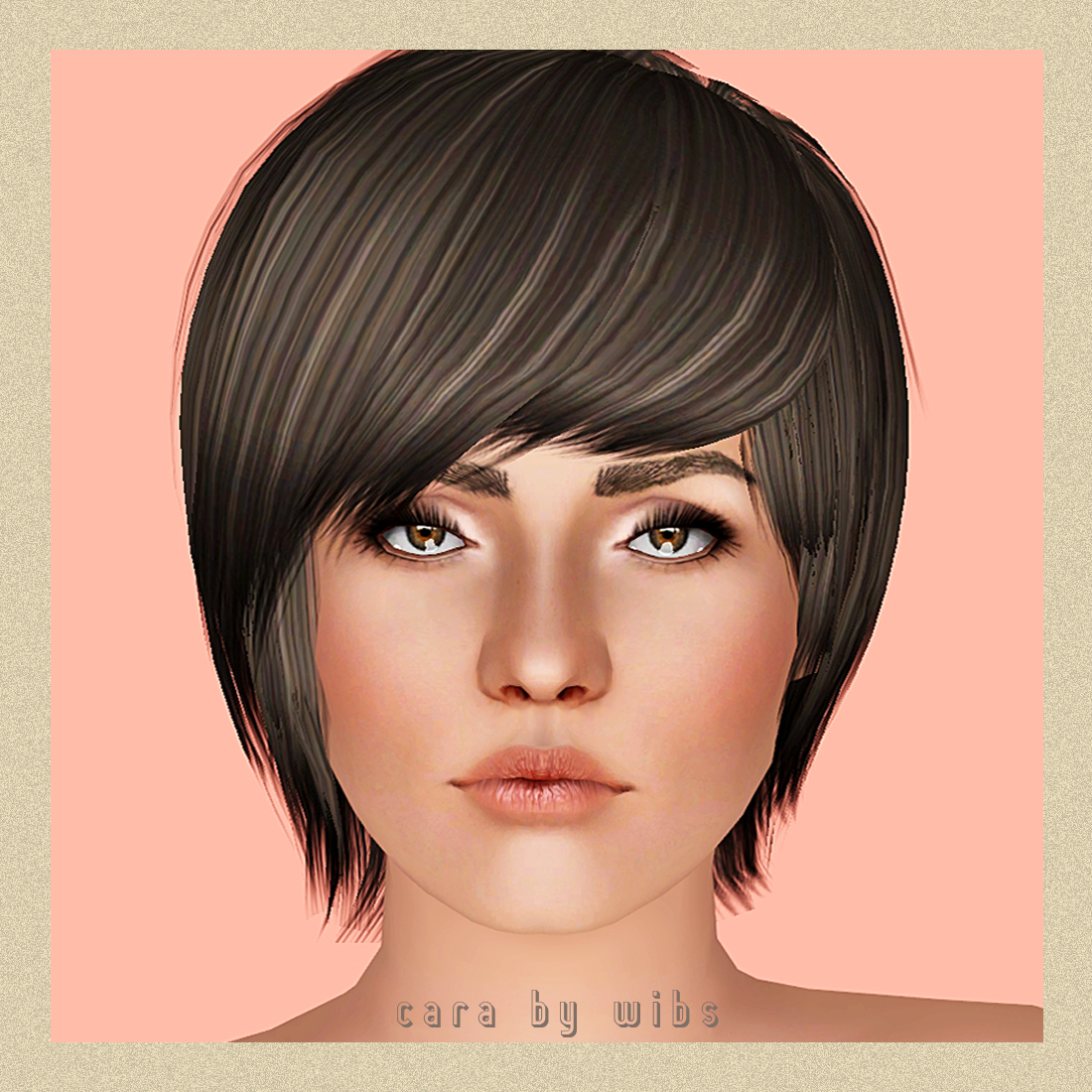 Cara by Wibs