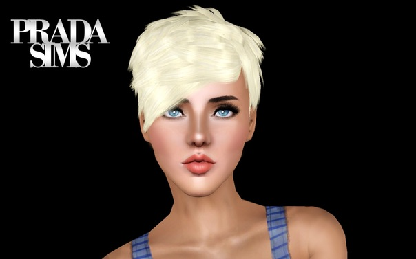 PS HAIR 01 now for Females by Justin_58