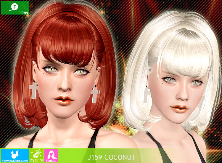 J159 COCONUT by Newsea
