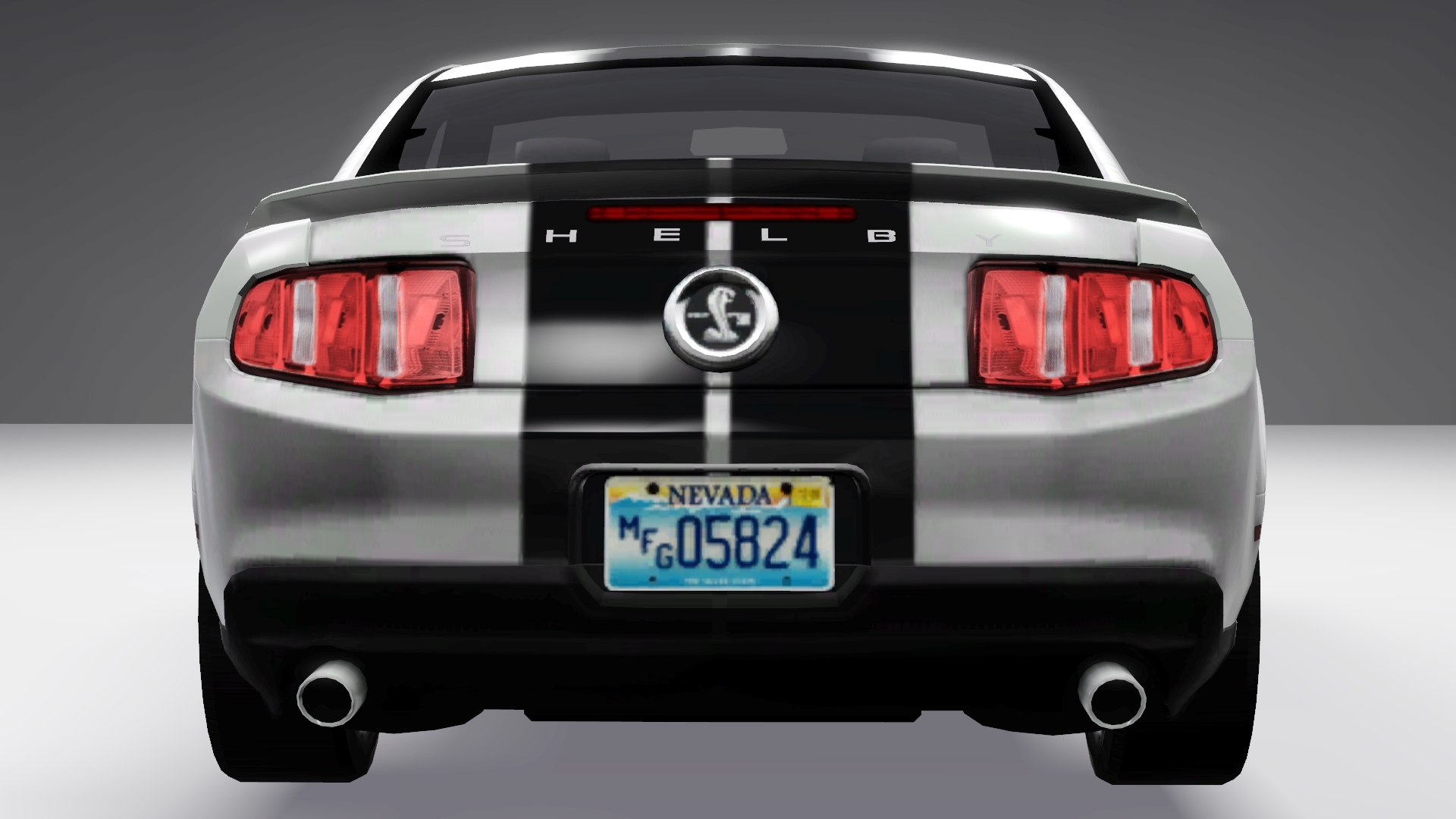 Most Viewed - 2010 Ford Mustang Shelby G.T.500 by Fresh-Prince