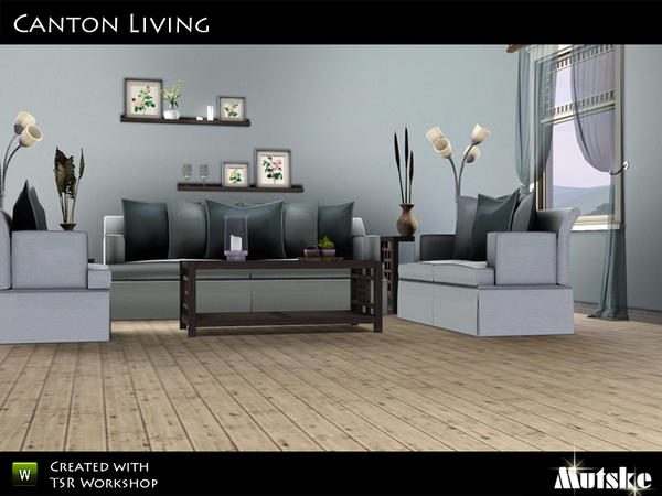 Canton Living by Mutske