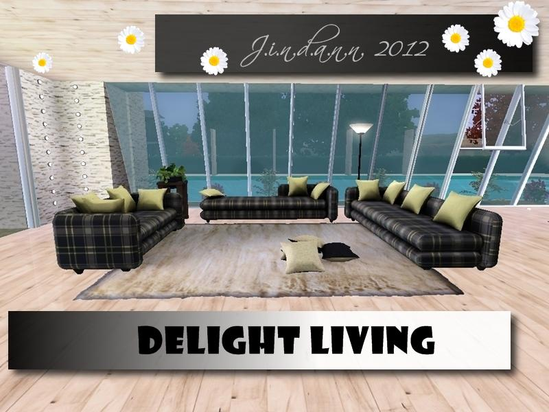 Delight Living by Jindann