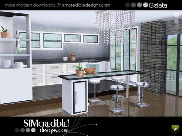 Gelata by SIMcredible