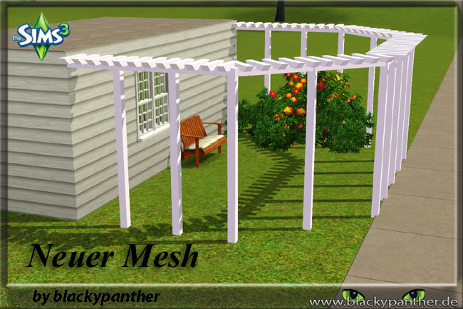 Bar fence conversion by Blacky Panther