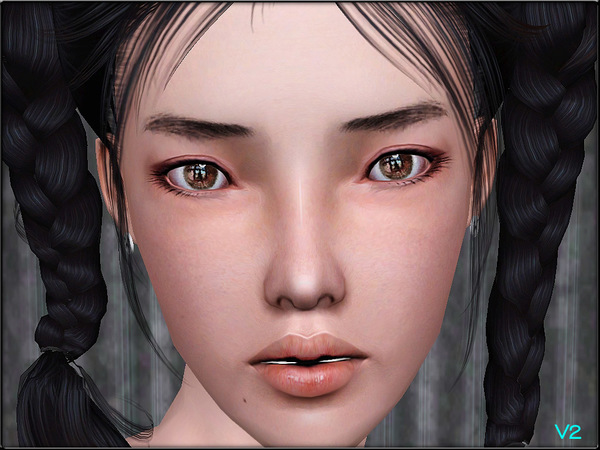 EyeSet20 by ShojoAngel