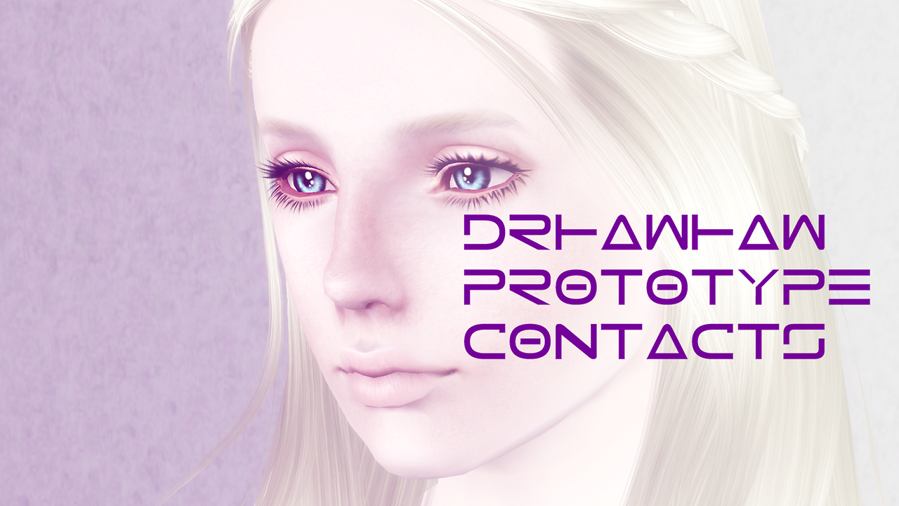 Contacts by Golyhawhaw