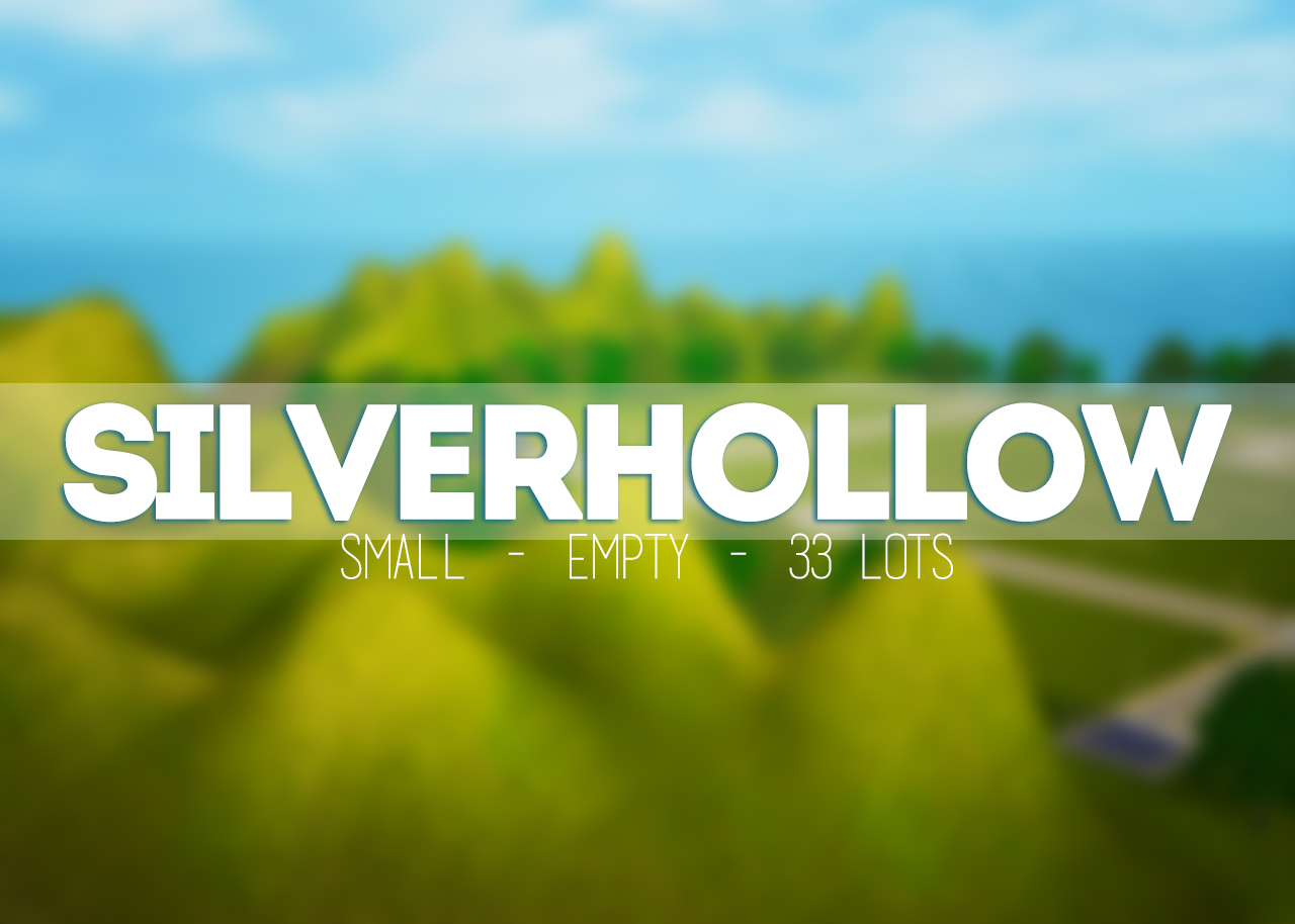 Silverhollow by Emperorsims