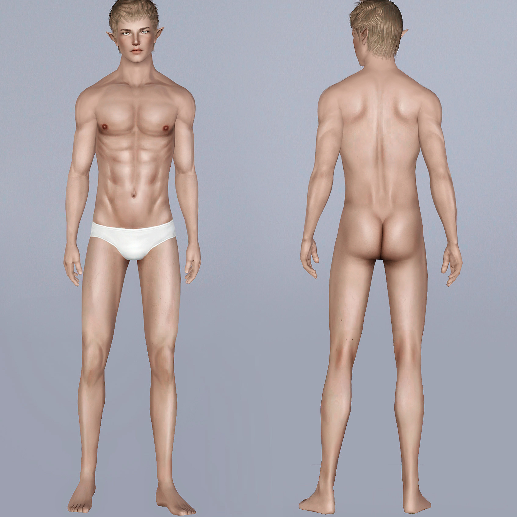 The sims 2 naked male skins download naked movies