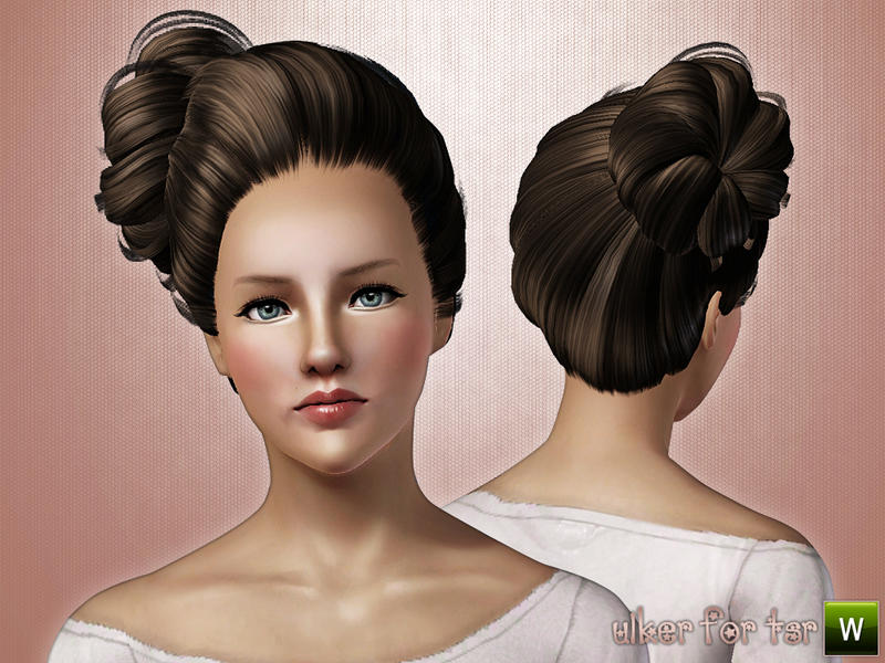 Ulker Hair Fashionista 16