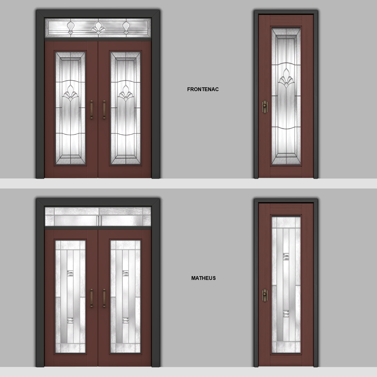 Supernatural Antique Doors Part 2 by Sims In Spring