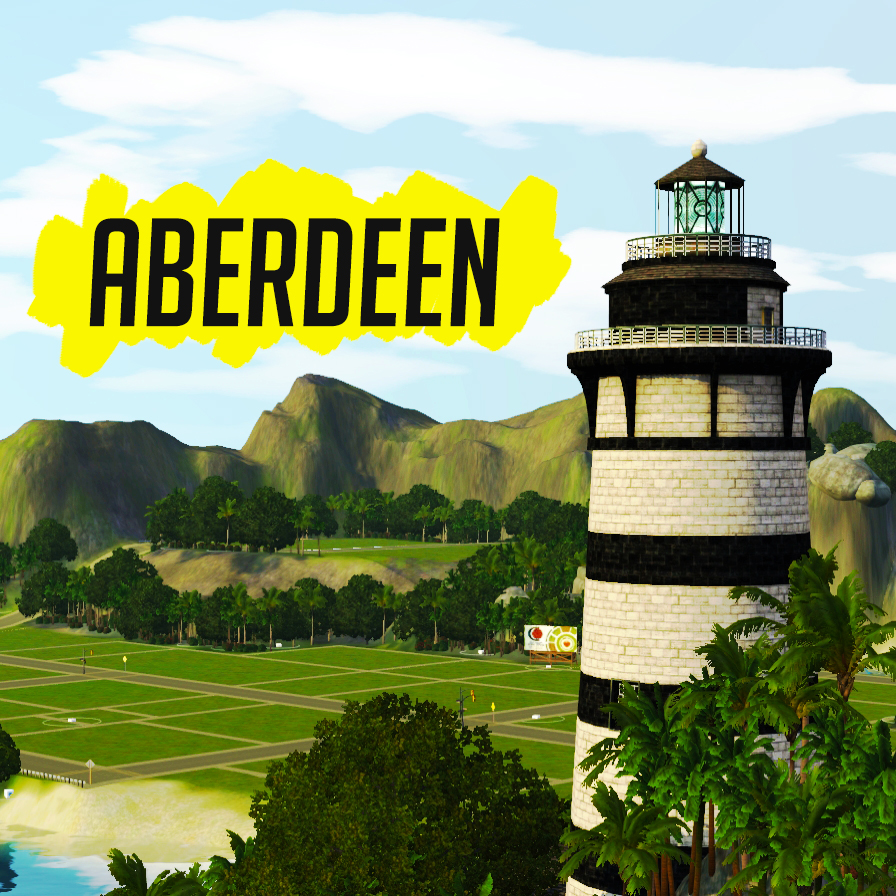 Aberdeen by Sims3time
