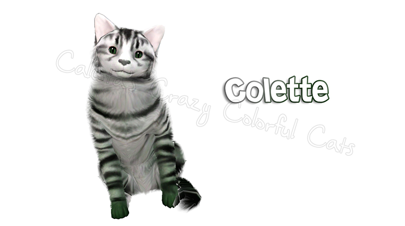 Collette by Calista