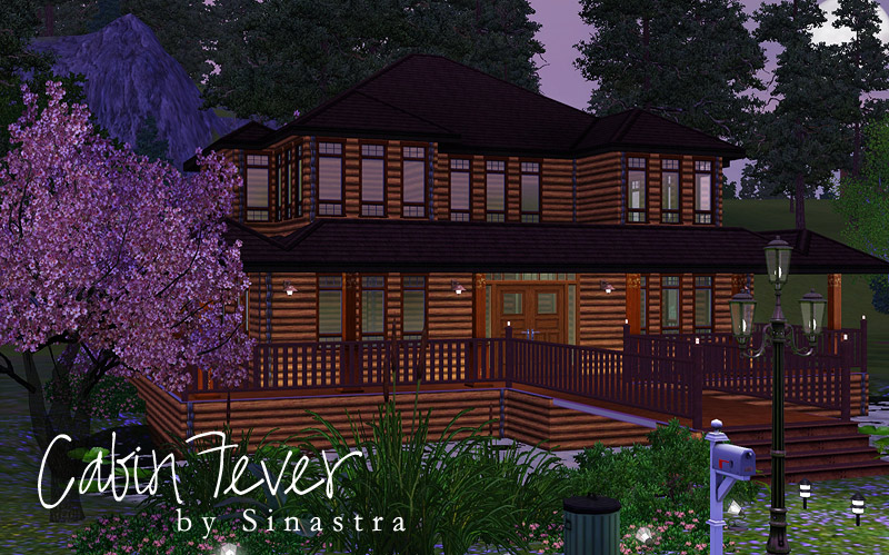 Cabin Fever by Sinastra