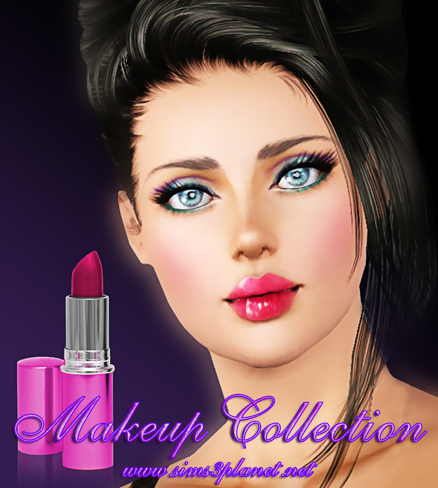 Makeup Collection (Весна)