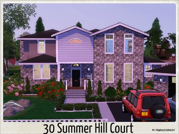 30 Summer Hill Court by mightyfaithgirl