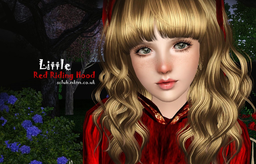 Little Red Riding Hood by S-Club