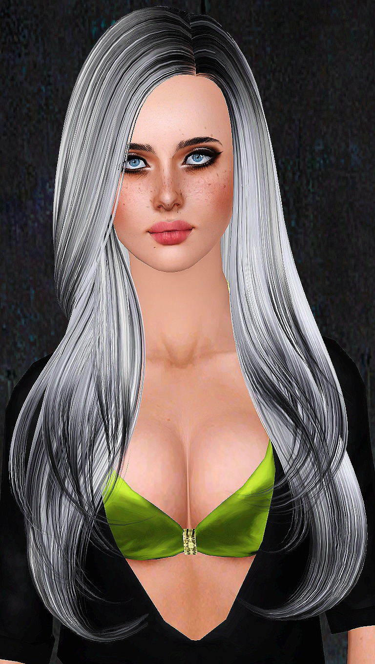 Butterflysims 121 Retextured by Cheeky