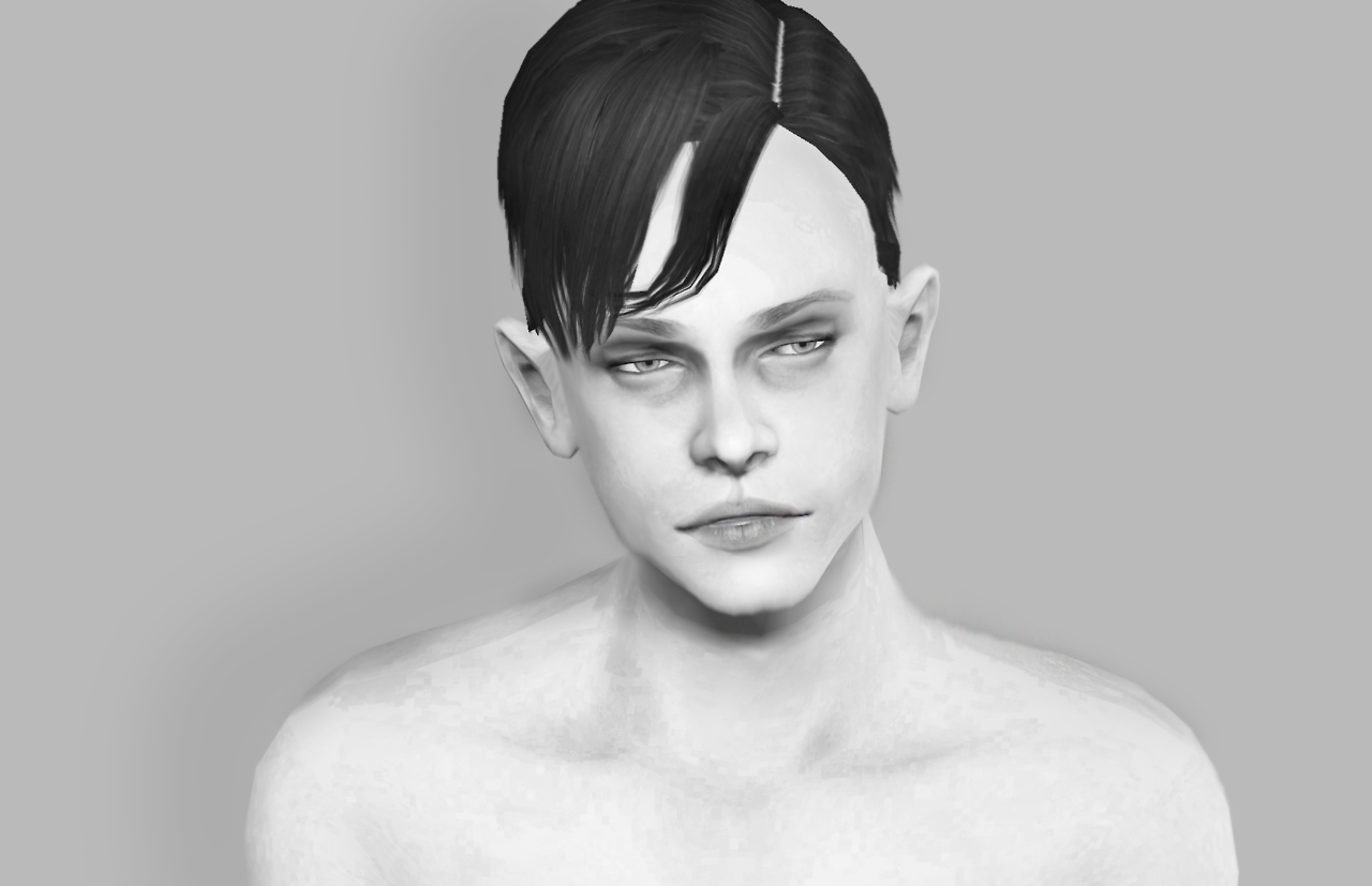 Dane hair by wardner