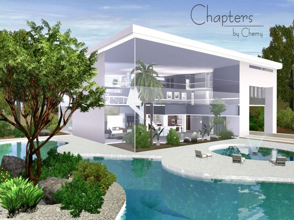 Chapters Modern by chemy