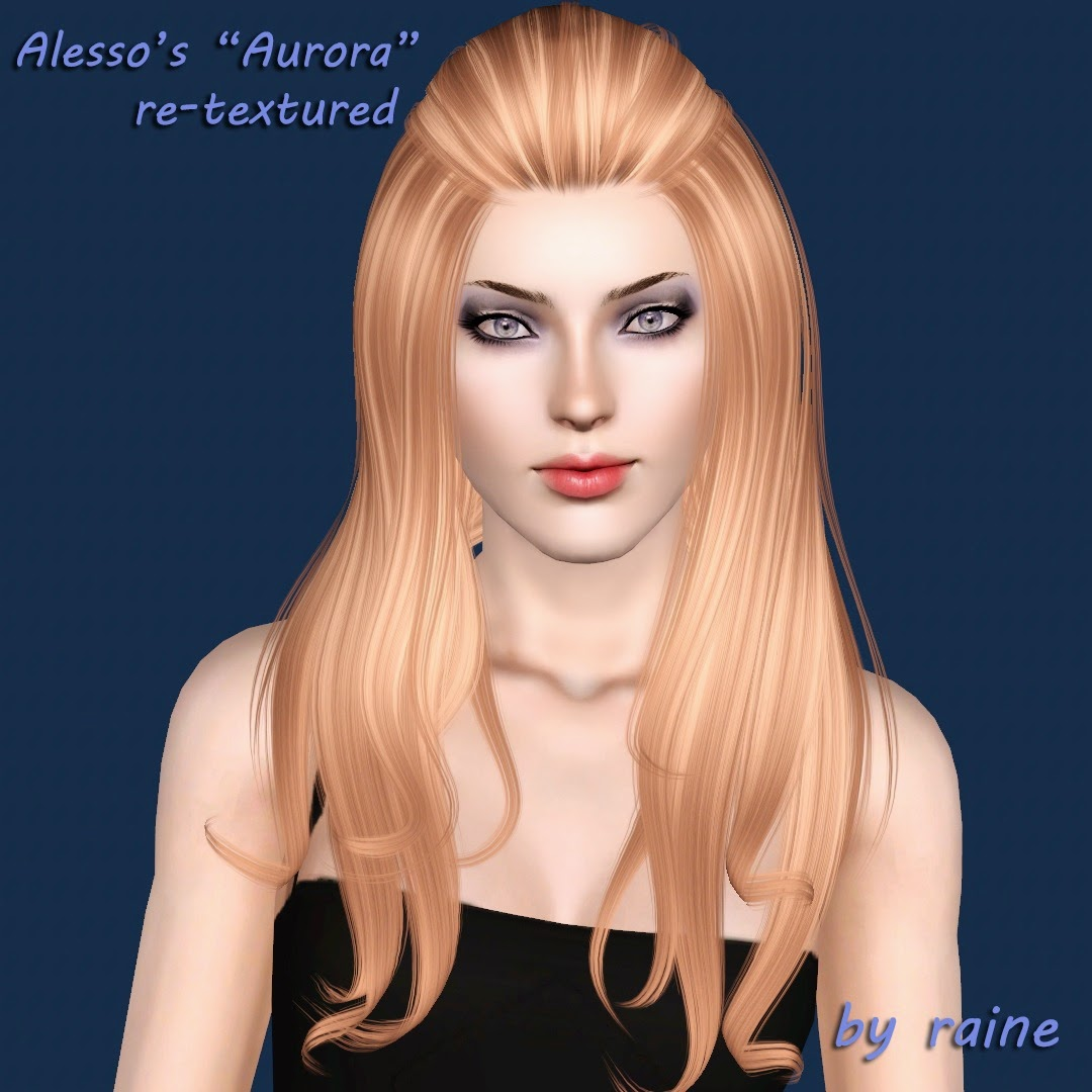 Alesso Aurora Retexture by Bring Me Victory