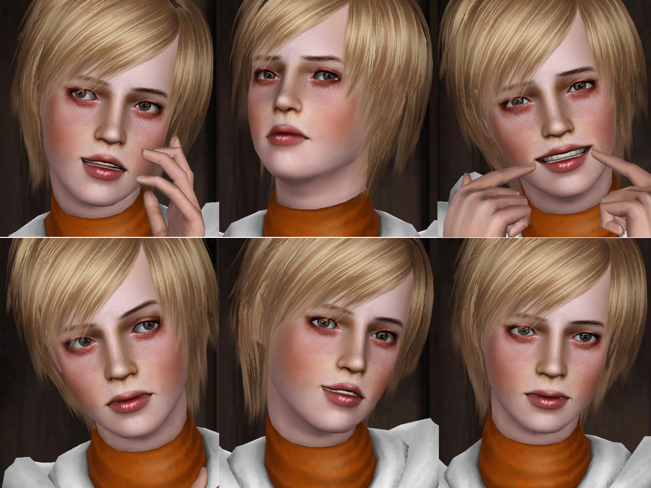 Heather Mason - Silent Hill 3 by Lunararc
