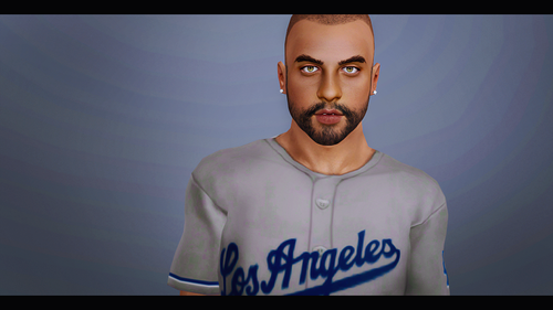 Matt Kemp by Simstaplease