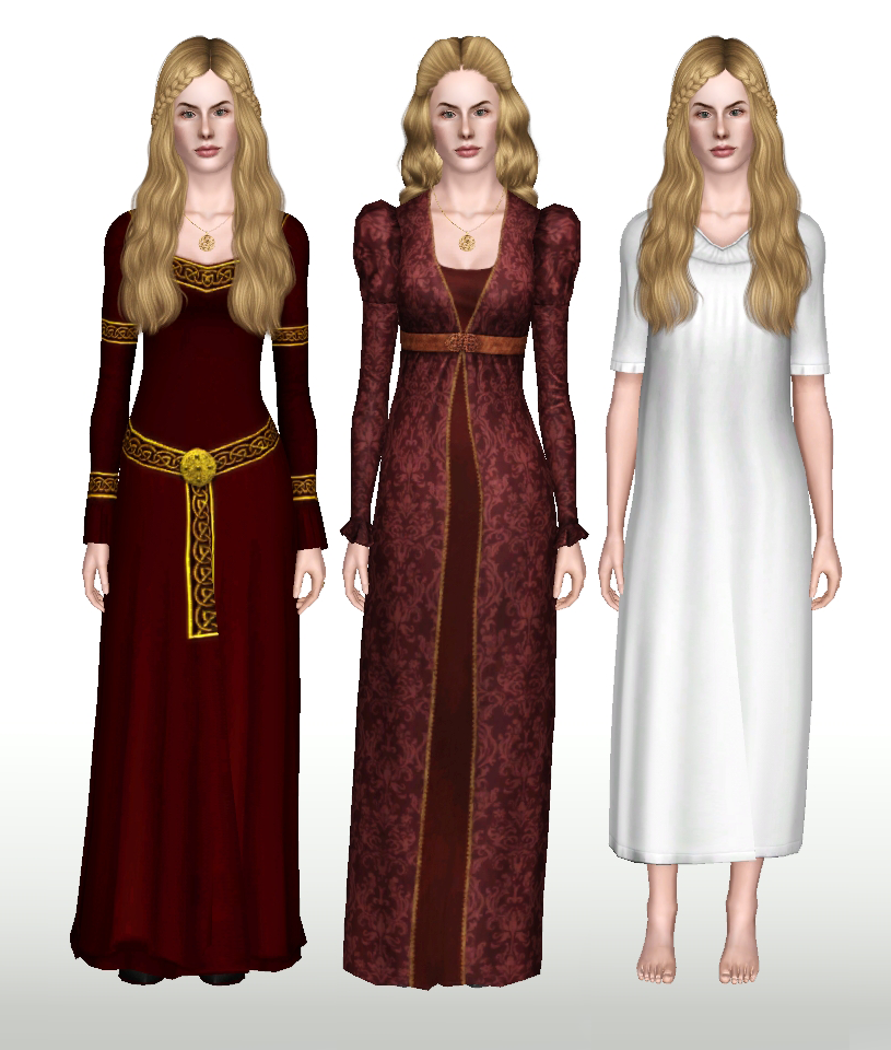 Cersei Lannister by Psycho