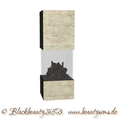 Fireplace Elegance 1x1 by Blackbeauty583