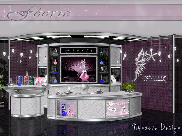 Feerie Shop by NynaeveDesign