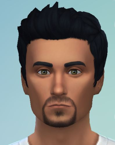 Steffy's Default Eyes by Simply simming