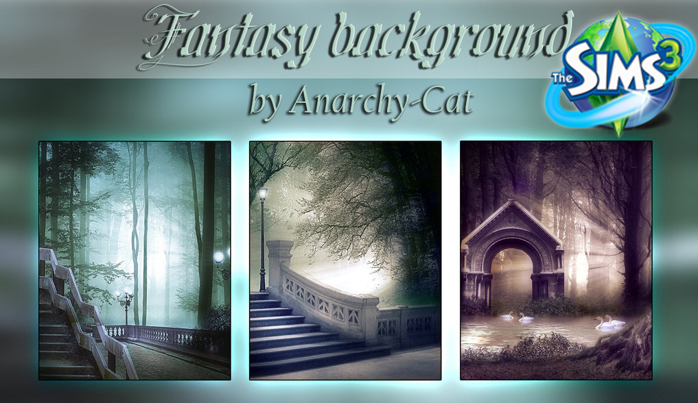Fantasy Background V02 by Anarchy-Cat