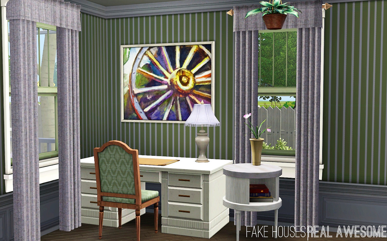 The Sweets - Now Furnished by FakeHousesRealAwesome