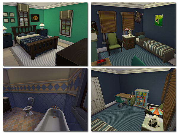Cottage Onat -Furnished- by ayyuff
