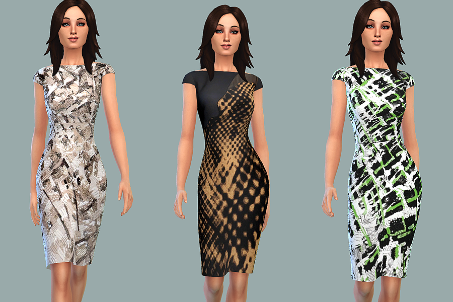Dresses by Ecoast