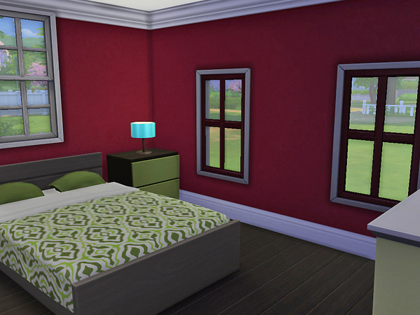 Cozy Starter House_Furnished by ayyuff