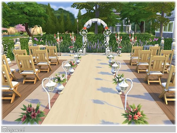 S4-Wedding Place-01 by TugmeL
