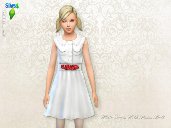 Floral Dresses - Set by lillka