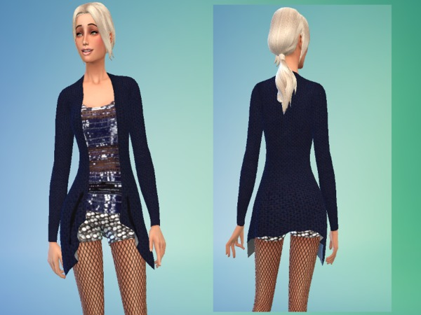 Fashion Outfit Set Female by simsoertchen