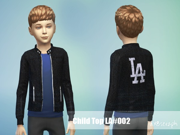 LA Dodgers Jacket Set#001 by dx8seraph
