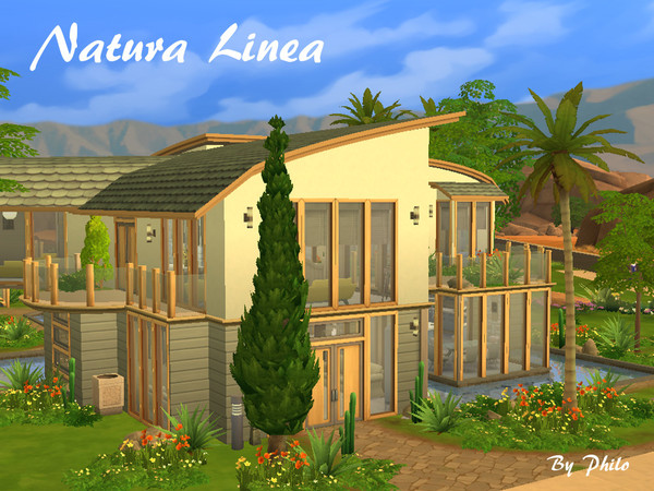 Natura Linea by philo