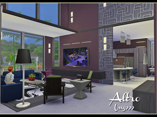 Altro by ung999