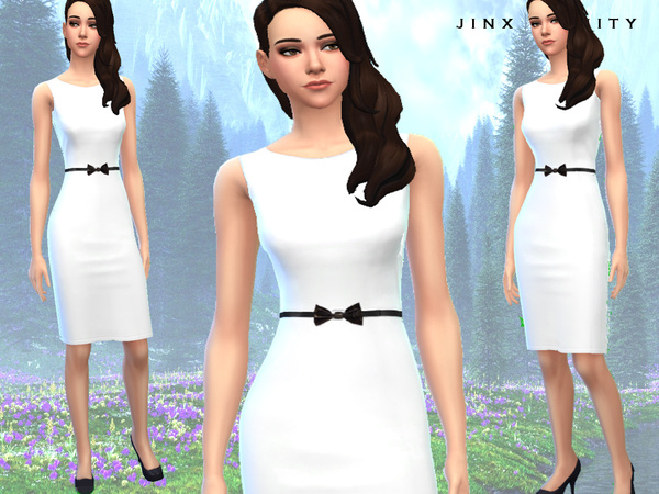 Bellas honeymoon dress by JinxTrinity
