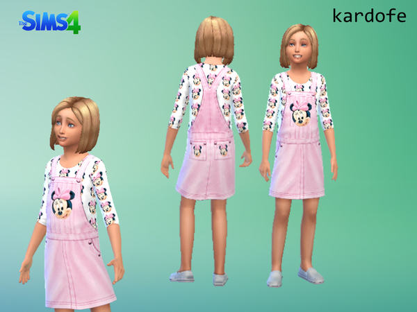 kardofe_JumperOverall_recolor by kardofe