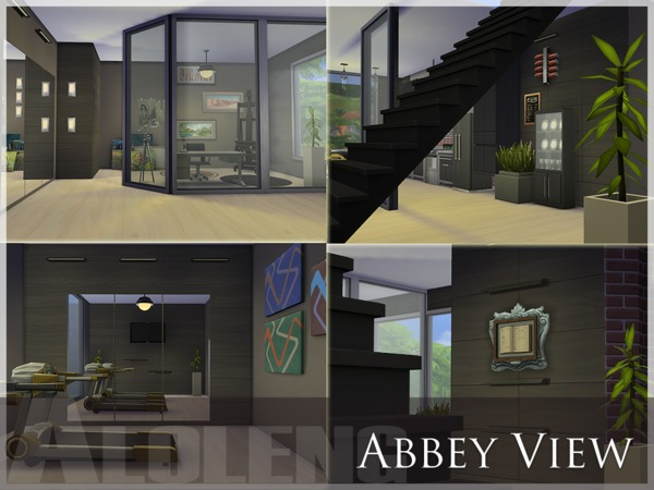 Abbey View by aloleng