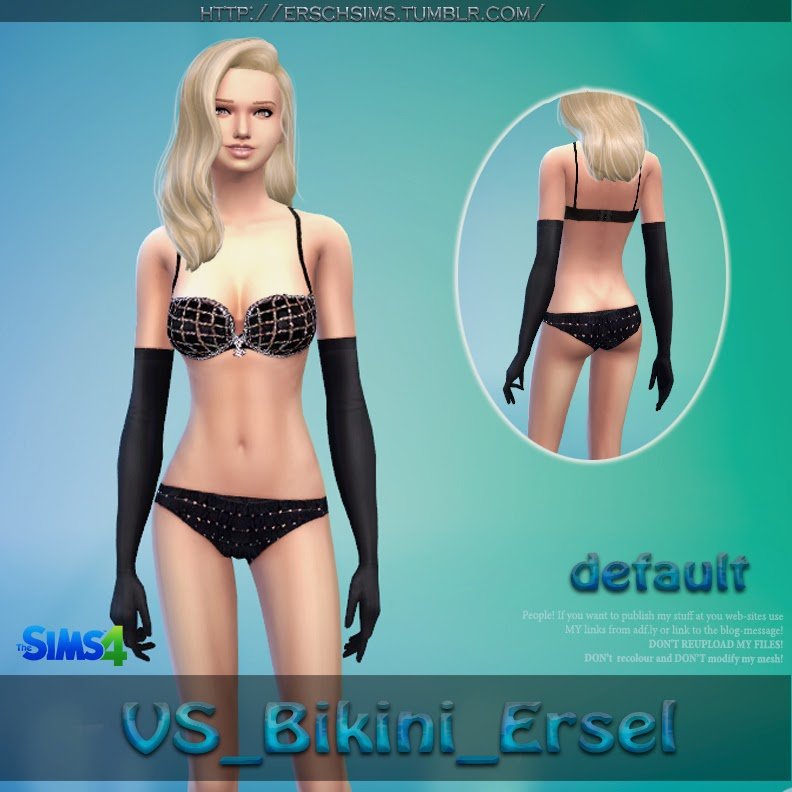 VS Bikini by Ersel
