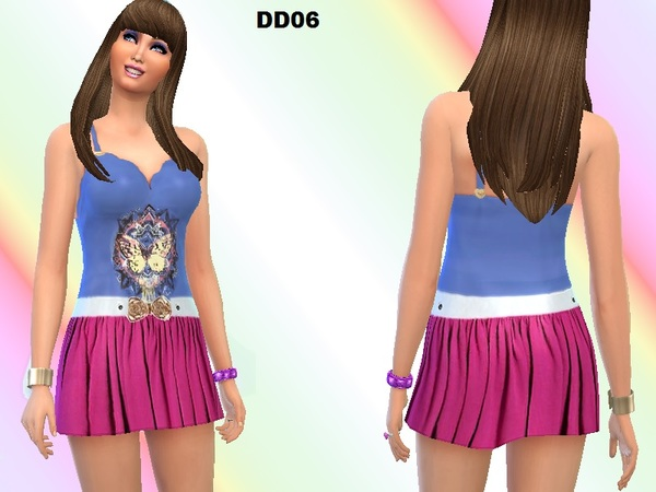 DD06_skater_set by DivaDelic06