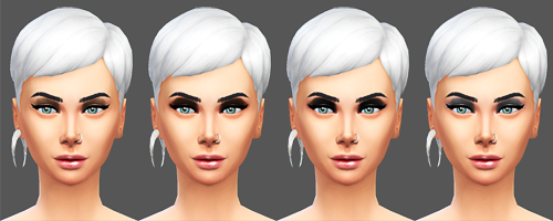 Intense Eyeshadow by Sqquaresims