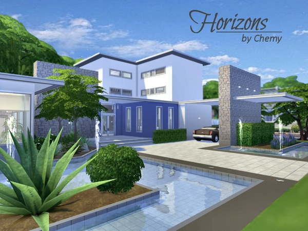 Horizons by chemy